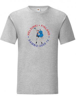 T-paita, aikuisten — Sambo-2000