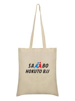 Kangaskassi Sambo Hokuto BJJ