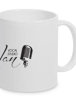 Muki Vocal Stiudio Eridan logolla