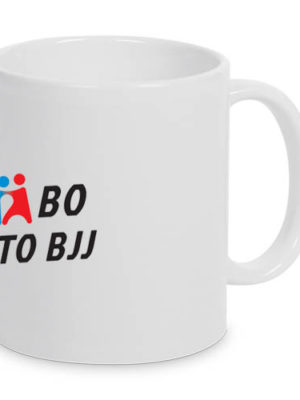 MukiSambo Hokuto BJJ logolla