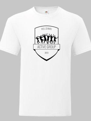 T-paita, lasten — ActiveGroup