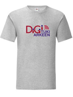 T-paita, aikuisten — Digituki arkeen