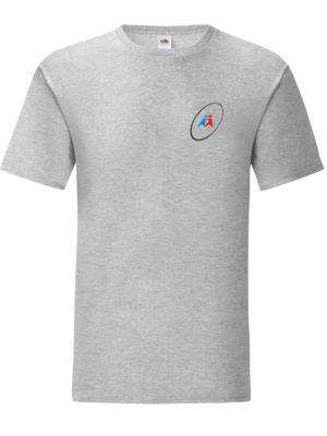 T-paita, aikuisten — Sambo Hokuto BJJ