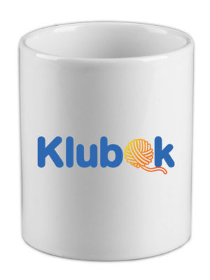 Muki Klubok logolla