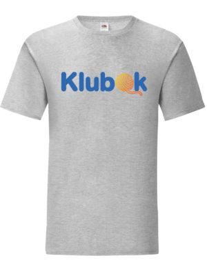 T-paita, aikuisten — Klubok