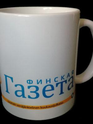 Muki Gazeta • fi
